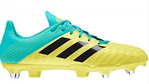 Adidas Malice SG Yellow UK Sizes 6-12