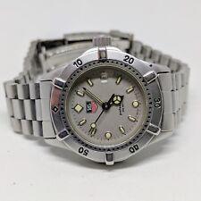 Vintage Lady's Tag Heur WE1411-R Watch X09870
