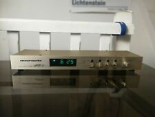 ancien audio digital timer  marantz at 5 1980 1981 for collection pm sd