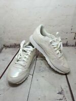 Reebok Classic Leather Patent Pearl SIZE 5.5