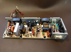"DECpc 433 Workstation Power Supply Made by Delta Electronics Model"" SMP-105AB"