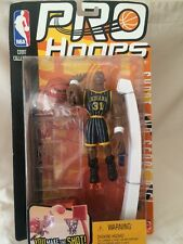 NBA Pro Hoops - Reggie Miller  99 - 00 Season Action Figure
