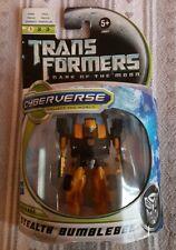 Transformers DOTM Dark of the moon Stealth Bumblebee BNIB
