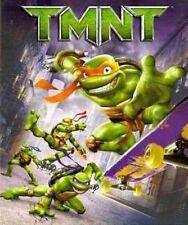 TMNT Teenage Mutant Ninja Turtles BLURAY Like Animated 2007 Movie