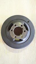 HYUNDAI/KIA OEM PULLEY-DAMPER 0K015-11-401B SPORTAGE 95-97 GASOLINE 2.0DOHC OLD