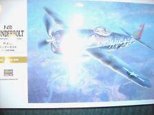 HASEGAWA-1/32-P-47D THUNDERBOLT