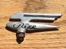 Oldtimer Fahrrad Emblem RIXE Schutzblechreiter  ORIGINAL