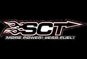 SCT TUNE FOR SCT DEVICES 07-14 SHELBY GT500