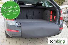 Stoßstangen Schutz 90x75 Made in Germany Kratzschutz Kofferraum Hunde Matte