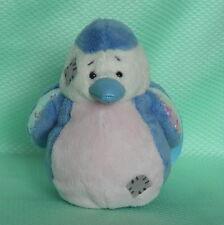 "My Blue Nose Friends Peluche ROUGE GORGE 8"" 20 cm"