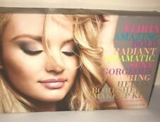 Victoria's Secret Hello Bombshell! Makeup Kit 55 Must Haves for Eyes,Lips & Face