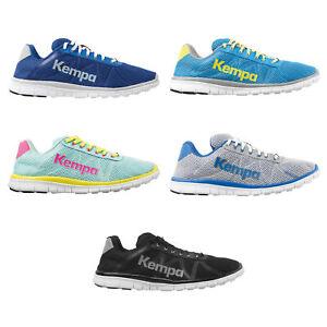 Kempa K-FLOAT Freizeitschuhe Sneaker Sportschuhe Handball Schuhe Herren/Kinder