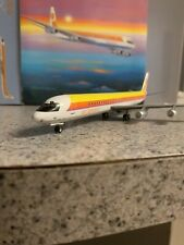 Gemini Jets 250 scale diecast model Air Jamaica DC-8  Commerical Airliner 6Y-JGG