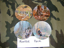 Turkey Call----PICTURED GLASS--- VARIETY HUNTER pack