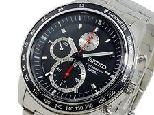 Seiko Uomo Sports Cronografo SNDD 85p1, Garanzia, Scatola, RRP: £ 220