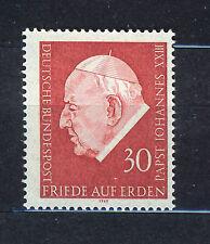 ALEMANIA/RFA WEST GERMANY 1969 MNH SC.1011 Pope John XXIII