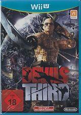 Devil's Third für Nintendo WiiU / Wii U Neu & OVP Deutsche USK 18 Version