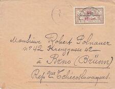 Postal History Moroccan Stamps