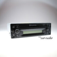 Original Mercedes Sound 30 CD Becker BE4613 CD-R Autoradio RDS A0048200186 1-DIN
