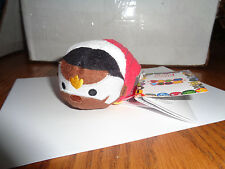 Disney - Marvel - Falcon - Tsum Tsum Plush - Mini New