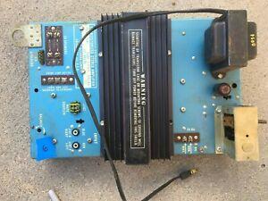 Seeburg TSA1 (Transistorized Stereo Amplifier) F284