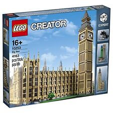 LEGO Collectors Big Ben London 10253 LEGO