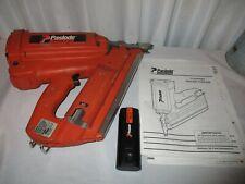 Paslode Cordless Framing Nailer 30-Degree - AS-IS Parts/Repair 900420 Nail Gun
