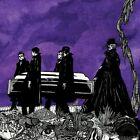 Pallbearer 2010 Demo PURPLE CLEAR  BLACK SPLATTER VINYL LP Record metal NEW