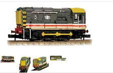 Graham Farish 371-015K 'Club Edition' N Gauge 08 Diesel Shunter Intercity 08873