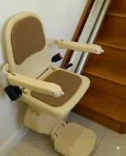 Acorn Slimline Stairlift for straight stairs,installation + FREE SCOOTER SERVICE