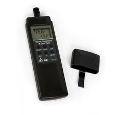Tramex Digital Hygrometer (Supplied with Australian Tax Invoice)