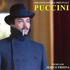 PUCCINI CD MARCO FRISINA SOUNDTRACK SOLD OUT