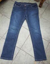 DOROTHY PERKINS 10S Blue Denim Jeans straight leg