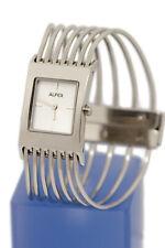 ALFEX Damenuhr Quarz 5580-001 Swiss Made