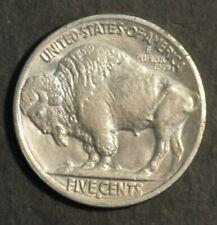 USA Buffalo Nickel 1916 Uncirculated Cat $85 US