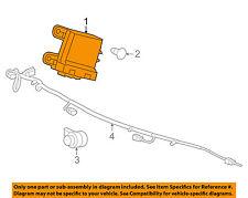 GM OEM Parking Backup Back Up Reverse Distance-Control Module 20925650