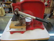 Gold Magic foil stamping machine