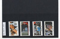 (GB365) Nevis - 1991 The 65th Anniversary of the Birth of Queen Elizabeth II MNH
