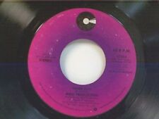 """MASS PRODUCTION """"INNER CITY / SOLID LOVE"""" 45 MINT"""