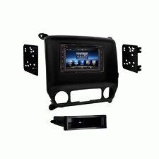 New listing Onstar Gps Navigation Unit Kit Non-Bose K-Series for 2014 Chevy Silverado 1500