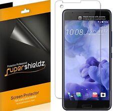 6X Supershieldz Anti Glare (Matte) Screen Protector For HTC U Ultra