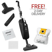 Miele Swing H1 Tactical Universal Upright Vacuum Cleaner w/ FREE 2-Day Delivery!