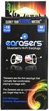 Earasers HiFi Hörschutz für Musiker Professionelles Audio Equipment Bühne Noise