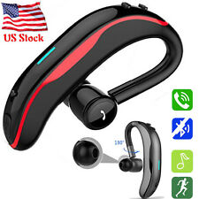 Bluetooth Headset Wireless Headphone Handsfree Call for iPhone 8 8 Plus 6S Se X