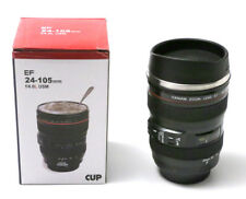 Lens Style Travel Mug New in Box Photography Style Lens Mug Cup Nice