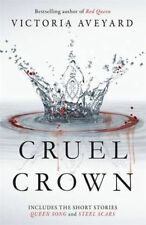 Cruel Crown: Two Red Queen Short Stories,New Condition