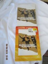 Butch Cassidy And The Sundance Kid Dvd (2) Ultimate Collector's Edition (2006)