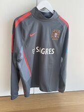 Nike | Portugal Football National Team Training Sleeve Shirt Tmn Sagres w/defect