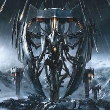 Trivium - Vengeance Falls [New CD] Hong Kong - Import