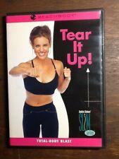 Tear It Up! Debbie Seibers Slim Series Total Body Blast Dvd
